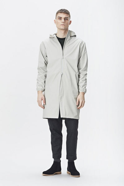 Base Jacket Long - Moon