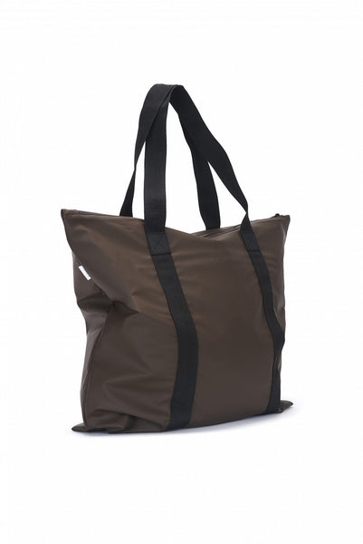 Tote Bag - Brown