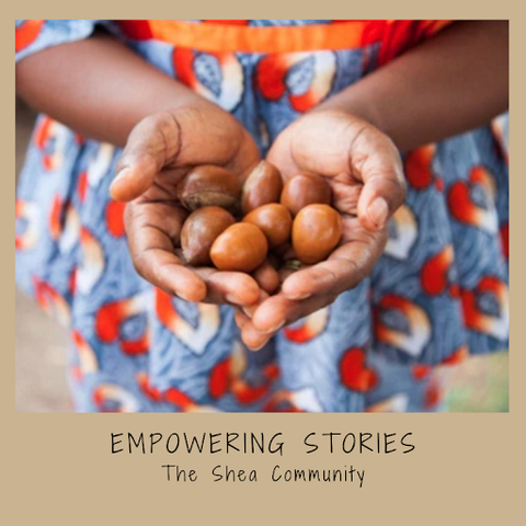 Empowering Stories