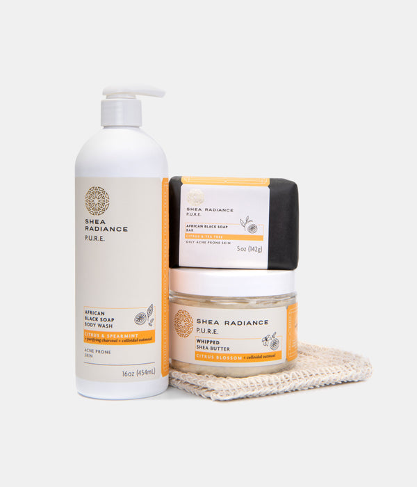 Self Care Beauty Bundle