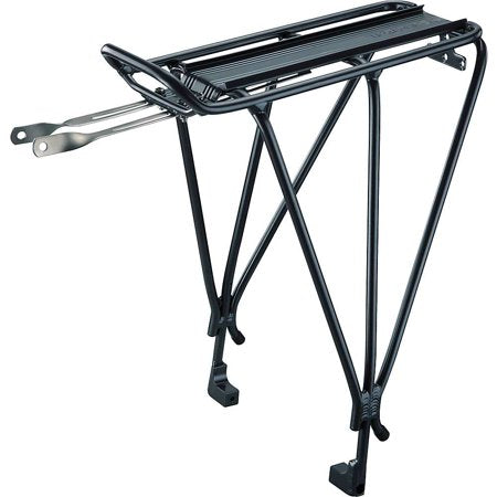 Topeak Explorer 29er MTB Rear Bike Bag Rack for 29-Inch Wheels w/Disc Mounts