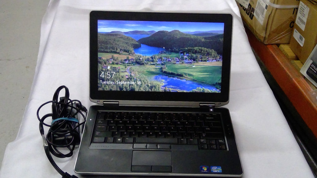 Dell Latitude E6330 i5 Laptop