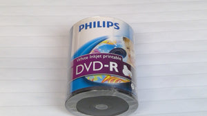 Phillips DVD-R CD