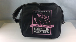 Cincinnati Flying Pig Marathon Tote