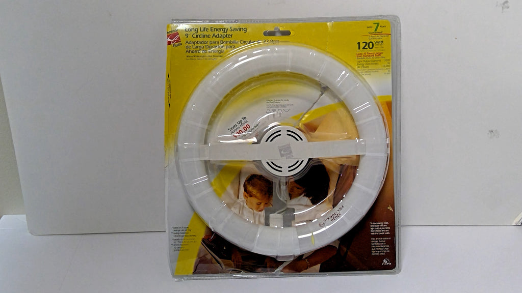 "9"" Circline Long Life Energy Saving Replacement Commercial Electric"