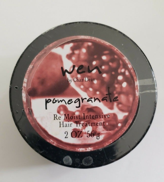 WEN Pomegranate ReMoist Intensive