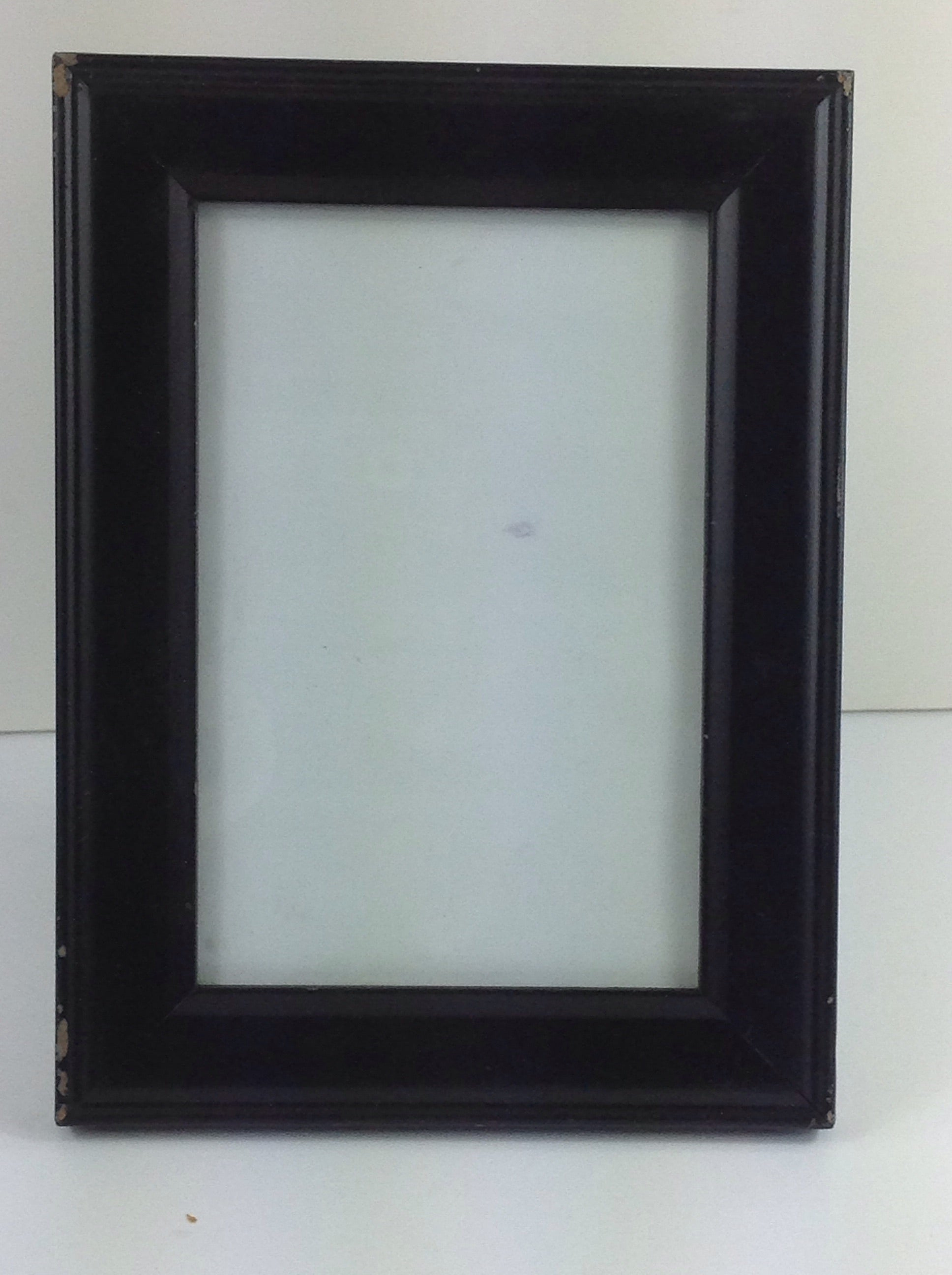 "Wood Picture Frame 3 1/2"" X 5 1/2"""