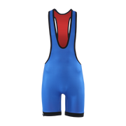 Men's Low-Cut Reversible Singlet