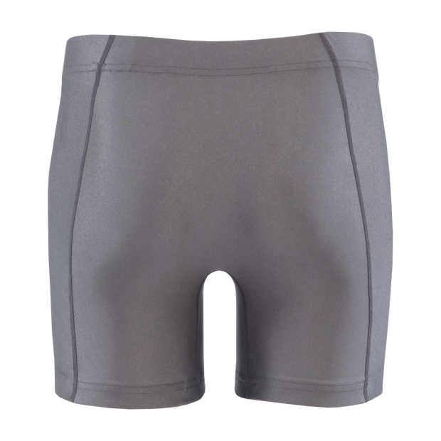 #5 One-Color Compression Shorts