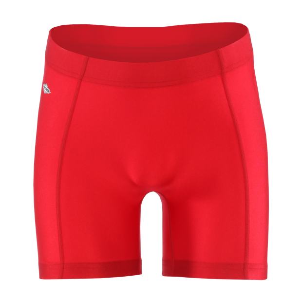 #5 One Color Compression Shorts