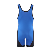 #6 Men's Hi-Cut Reversible Singlet