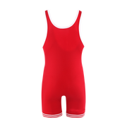 #81 Youth Double Knit Nylon Singlet