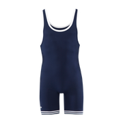 Youth Double Knit Nylon Singlet