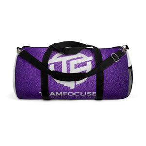 Open image in slideshow, Royalty Duffel