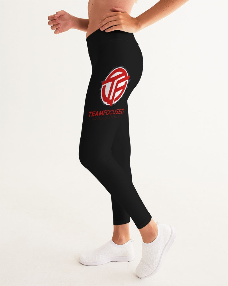 Brand Women's Yoga Pants