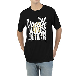 Youth lives matter Men's Tee