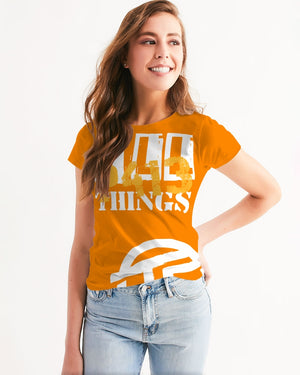 All things Women's Tee