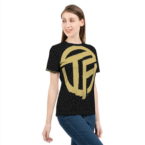 focused gear Women's Tee
