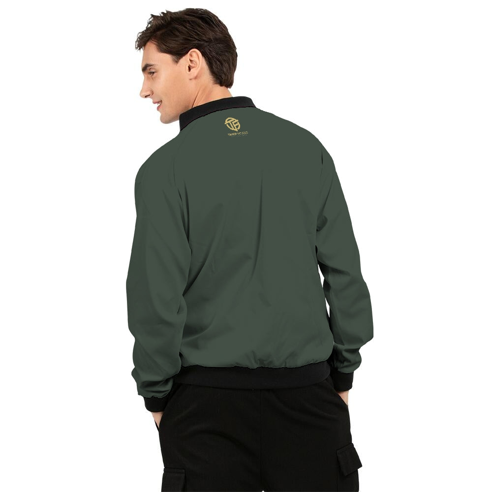 Main thing Men's Bomber Jacket