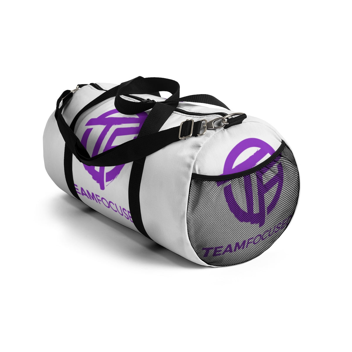 TF Basic Duffel Bag