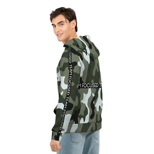 ARMOR OF GOD Men's Hoodie