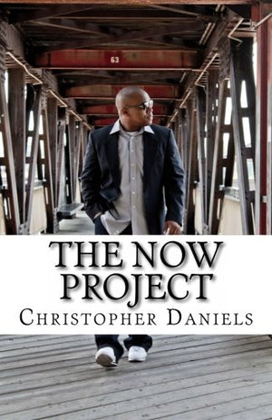 The Now Project: Ever... Second... Counts...