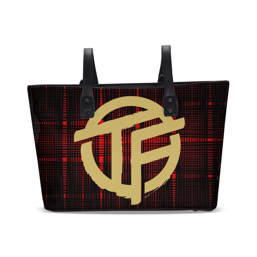 TF RED Stylish Tote