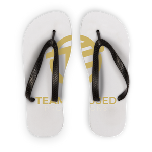 Open image in slideshow, tf Adult Flip Flops