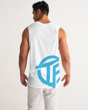 Eye Test Men's Sport Tank