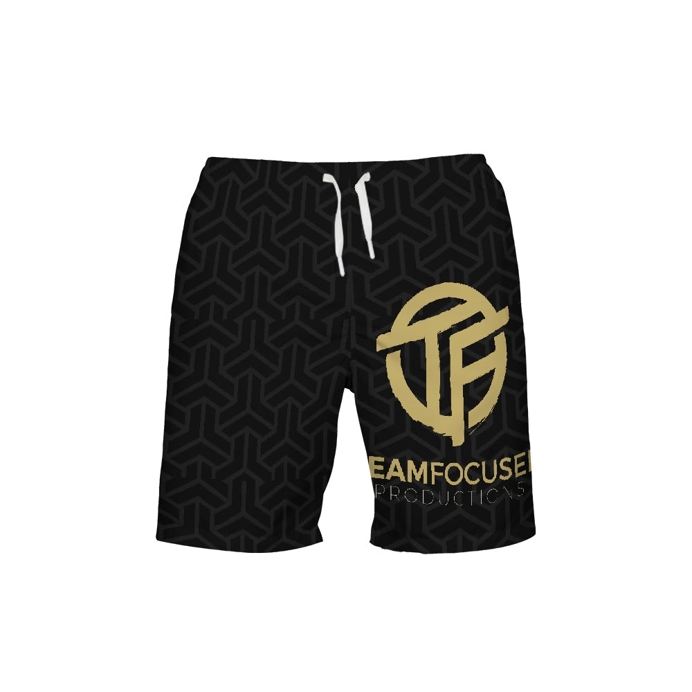 focused gear Men's Swim Trunk