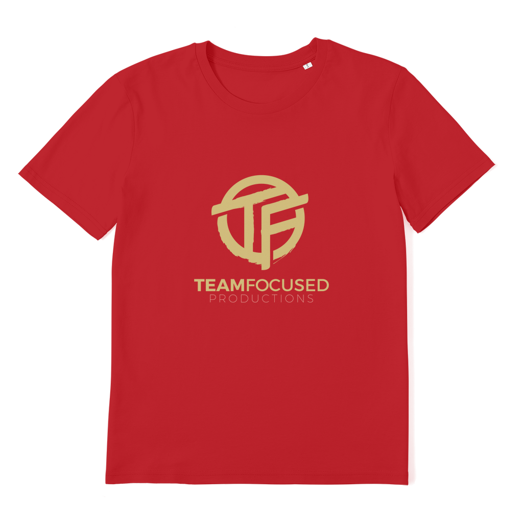 tf Premium Organic Adult T-Shirt