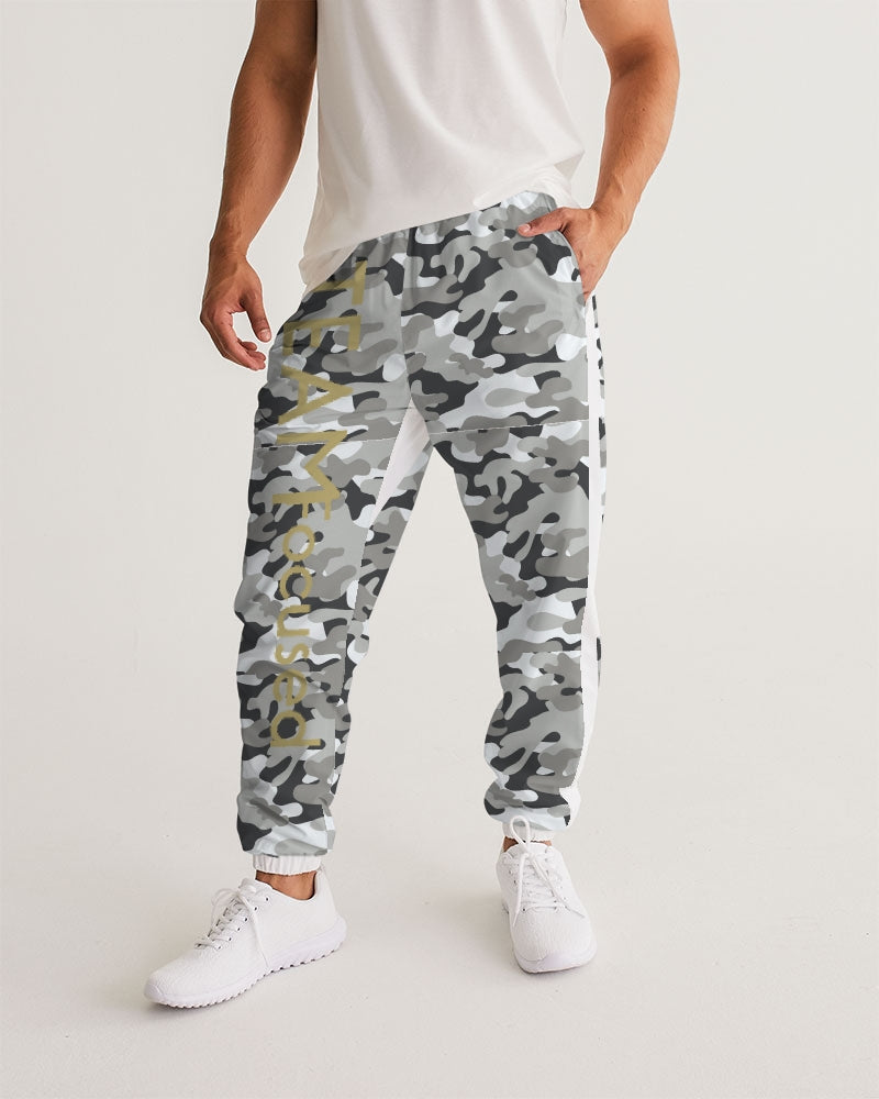 Camo focused Men's Track Pants