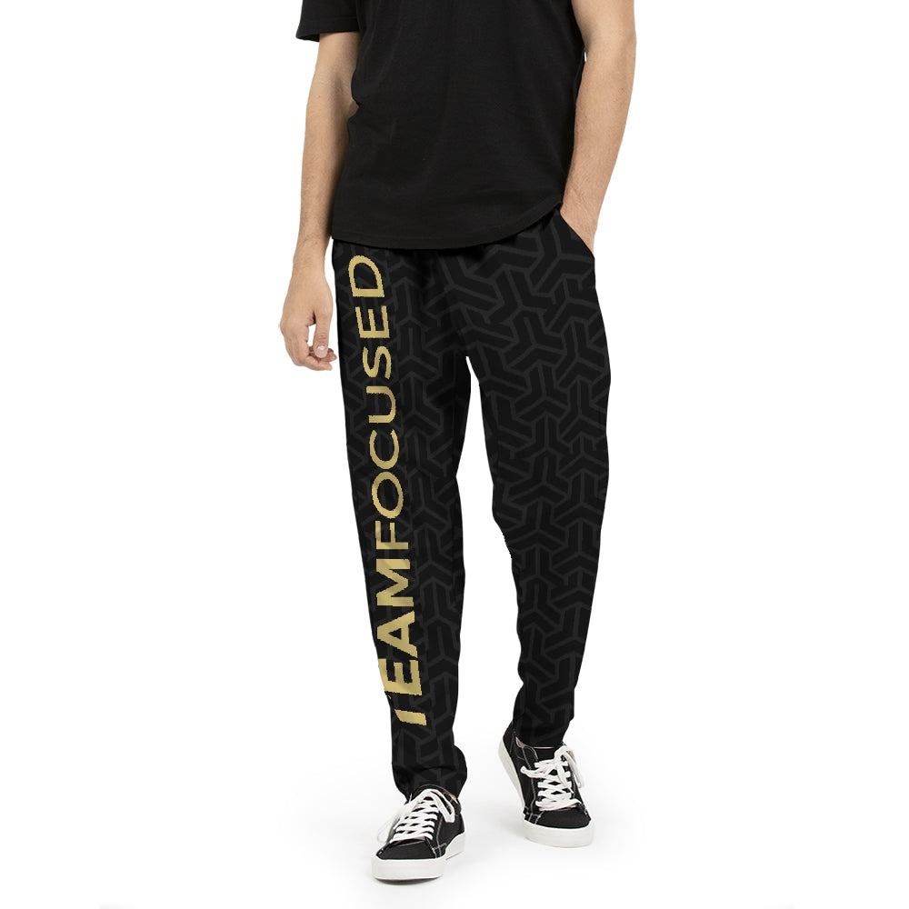 focused gear   Men's Joggers