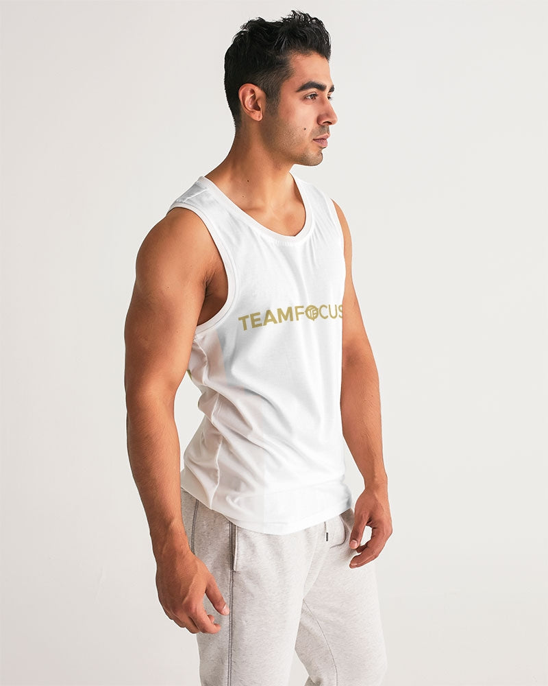 TeamFocused Men's Sport Tank