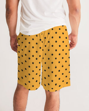 Star Men's Jogger Shorts