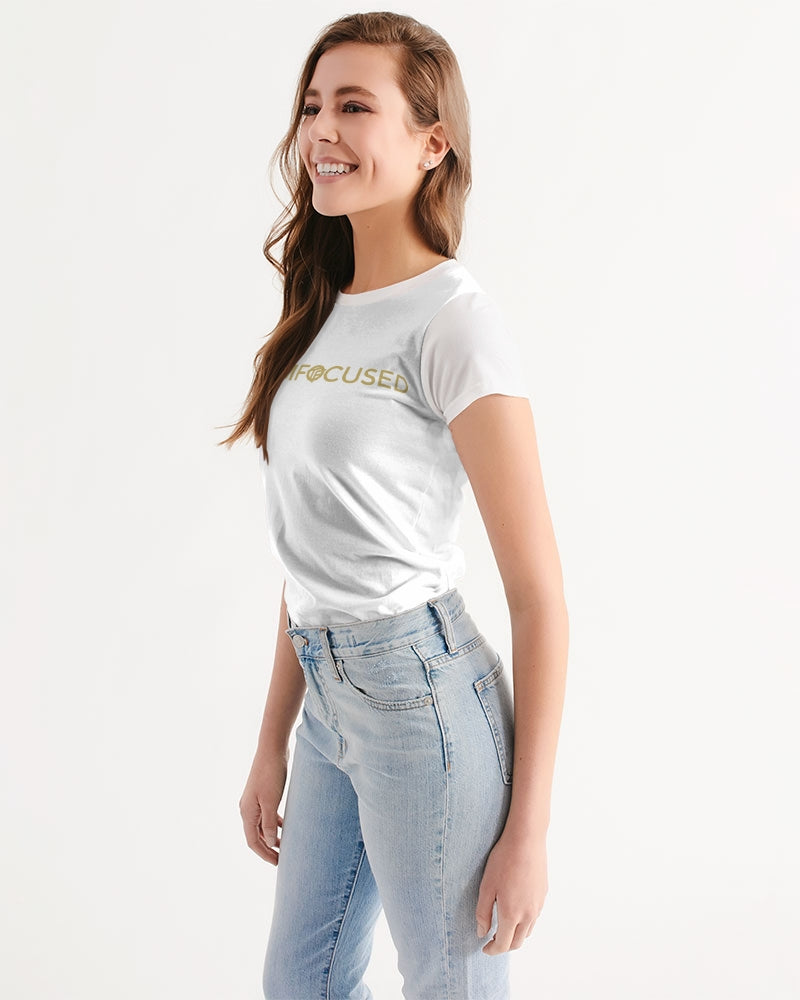 TeamFocused Women's Tee