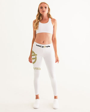 Keep Moving Women's Yoga Pant