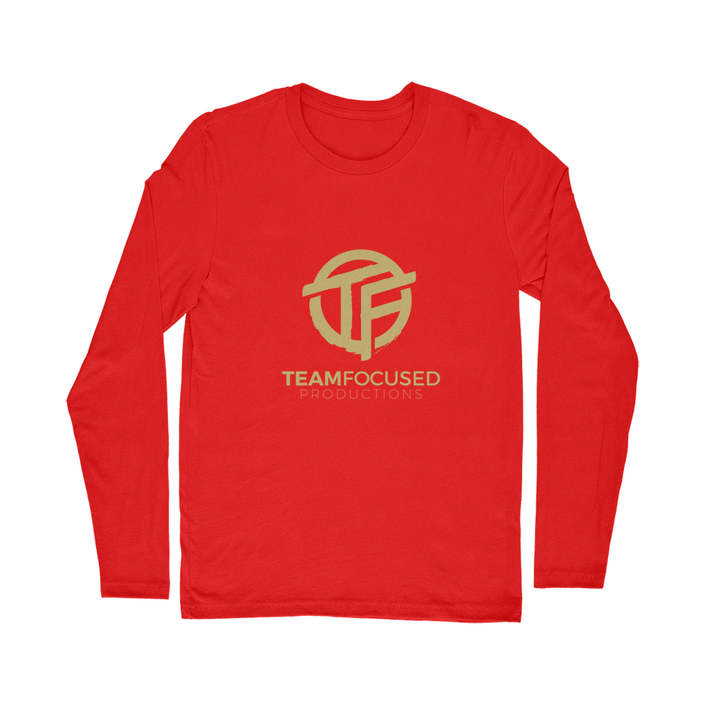 tf Classic Long Sleeve T-Shirt