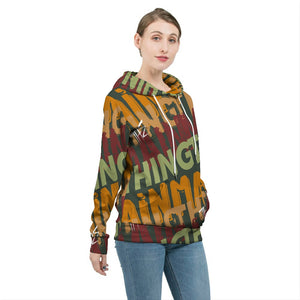 Main thing Women's Hoodie