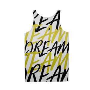 DREAM TEAM Men's Tank