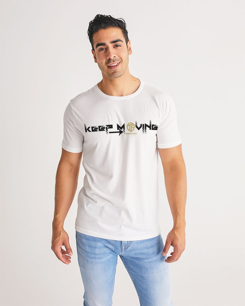 Keep Moving Men's Tee