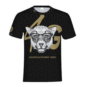 focused gear Men's Tee