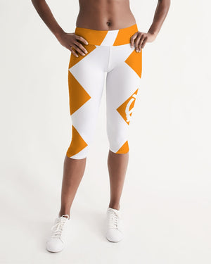All things Women's Mid-Rise Capri