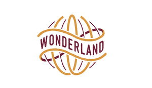 Wonderland Chocolate