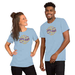 Joyland Short-Sleeve Unisex T-Shirt