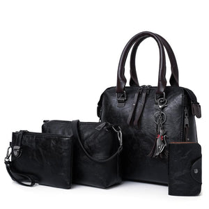 DIAMOND BAG | Kit 4 Bolsas