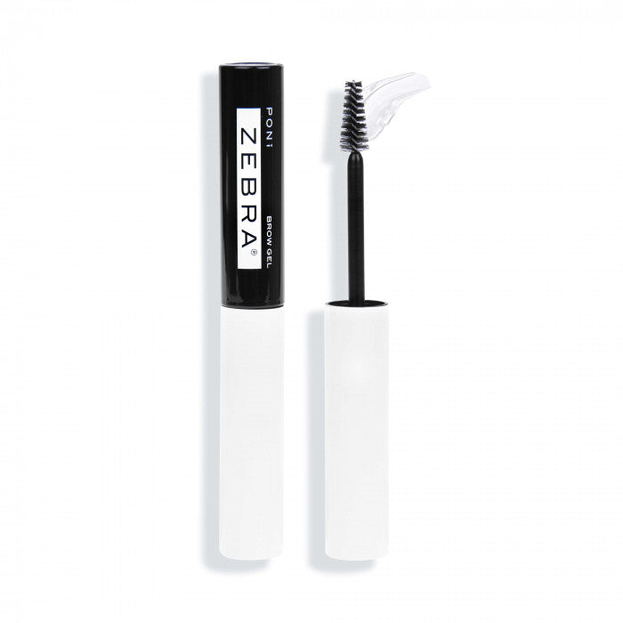 Zebra Brow Gel
