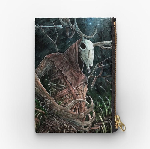 The Leshen | Pouch