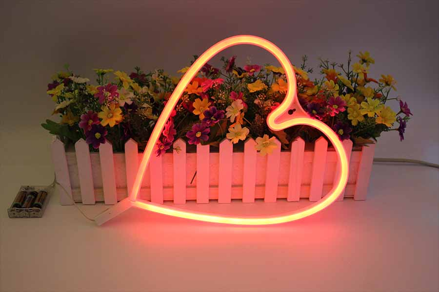 LED Night Light 'Bright Night'