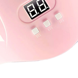 516 UV/LED 54w Nail Lamp